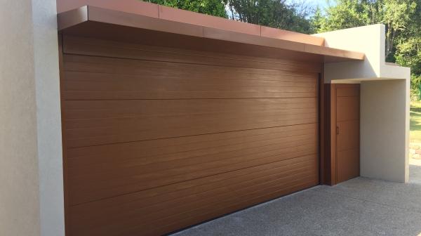 Puerta garaje Asturias